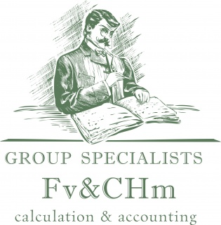 GROUP SPECIALISTS Fv CHm calculation accounting